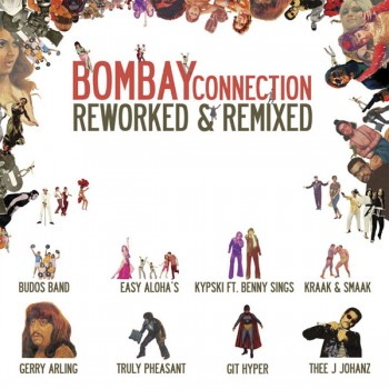 Bombay Connection Remixed